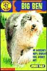 Big Ben (Puppy Patrol, #2)