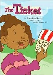 The Ticket (Read-It! Readers) by Trisha Speed Shaskan