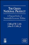 The Green National Product