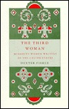 The Third Woman: Minority Women Writers of the United States