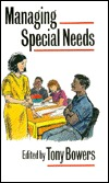Managing Special Needs