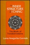 The Inner Structure of the I Ching, the Book of Transformations