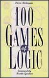 100 Games of Logic 978-1566197014 por Pierre Berloquin PDF iBook EPUB