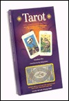 Tarot (Book and Cards)