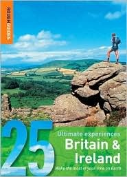 Descarga de pdf de mejores libros 25 Ultimate Experiences: Britain and Ireland