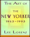 Art Of The New Yorker, The: 1925-1995