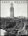Lost Boston by Jane Holtz Kay
