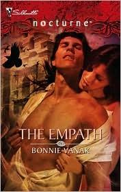 The Empath by Bonnie Vanak