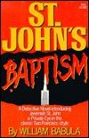 St. Johns Baptism