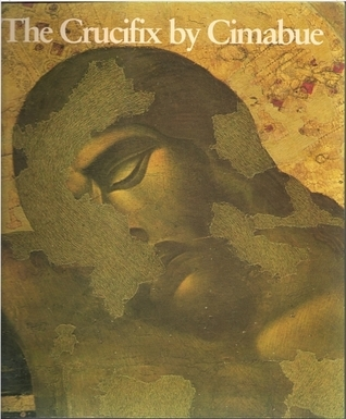 The Crucifix by Cimabue