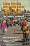 Labor Markets and Social Policy in Central and Eastern Europe: The Transition and Beyond