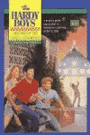 The Case of the Cosmic Kidnapping (Hardy Boys, #120)