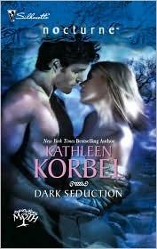 Dark Seduction (Daughters of Myth #2)
