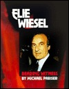 Elie Wiesel by Michael Pariser