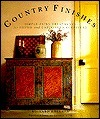 Country Finishes: Simple Paint Treatments for Found and Unfinished Furniture