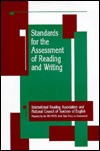 Standards for the Assessment of Reading and Writing by International Reading Assoc...