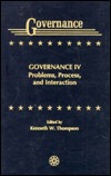Governance IV: Problems, Process, and Interaction