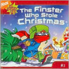 The Finster Who Stole Christmas (All Grown Up (8x8))