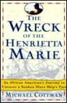 The Wreck of the Henrietta Marie by Michael Cottman