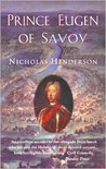 Prince Eugen of Savoy: A Biography