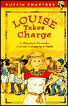 Louise Takes Charge