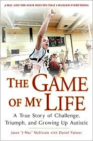 The Game of My Life by Jason J-Mac McElwain