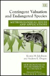 Contingent Valuation and Endangered Species: Methodological Issues and Applications