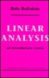 Linear Analysis