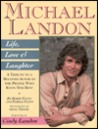 Michael Landon by Harry Flynn