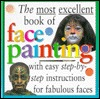 Most Excellent: Face Painting (ePUB)