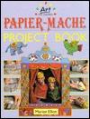 Papier-Mache Project Book