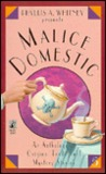 Malice Domestic 5 (Malice Domestic, #5)
