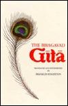 Bhagavad Gita (2 Vols. in One) (Harvard Oriental Series)