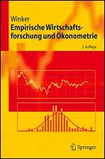Empirische Wirtschaftsforschung Und Ökonometrie (Springer Lehrbuch)