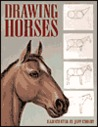 Drawing Horses [With Sticker Sheet]