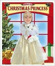Picture Me Christmas Princess