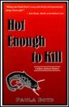 Hot Enough to Kill (The Jolene Jackson Mystery Series, #1)