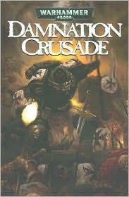 Warhammer 40,000: Damnation Crusade: Volume 1
