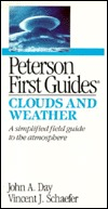 Peterson First Guide to Clouds and Weather