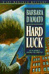 Hard Luck by Barbara D'Amato