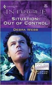 Situation: Out of Control (Colby Agency, #19)