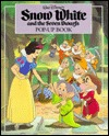 Snow White and the Seven Dwarfs: Pop Up Book