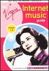 The virgin internet music guide by Virgin Publishing