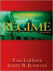 The Regime by Tim LaHaye