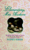 Elementary, Mrs. Hudson