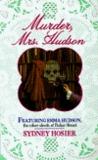 Murder, Mrs. Hudson