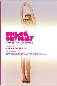 Chlo� Sevigny for Opening Ceremony: Photographs by Mark Borthwick