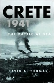 Crete 1941 by David Arthur Thomas