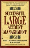 Successful Large Account Management