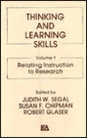 Thinking and Learning Skills: Volume 1: Relating Instruction to Research